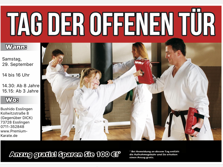 uk billig verkaufen hell im Glanz Luxusmode Tag der offenen Tür   Kampfkunst - Kampfsport ...